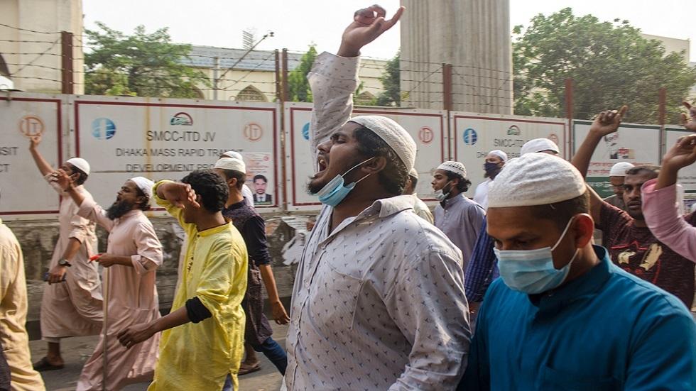 موجة جديدة من العنف تعم بنغلاديش بعد زيارة رئيس وزراء الهند