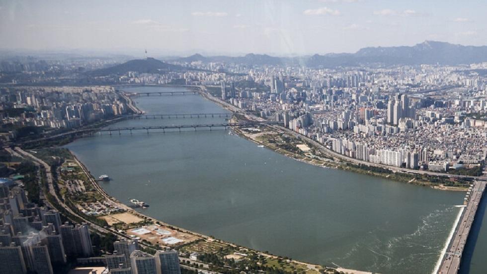 العاصمة الكورية الجنوبية سيئول - أرشيف