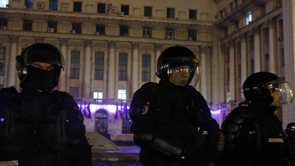شرطة رومانيا تحقق في تلقي ممثلة يهودية مشهورة تهديدات بالقتل