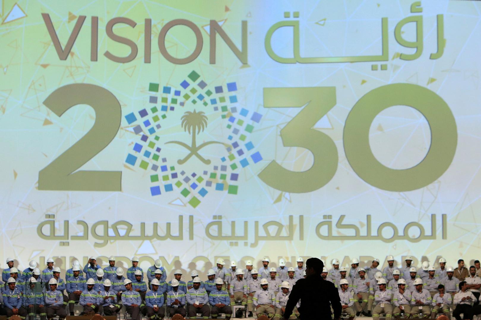 ولي العهد السعودي: إجمالي استثمارات برنامج الشراكة الجديدة 12 تريليون ريال حتى 2030