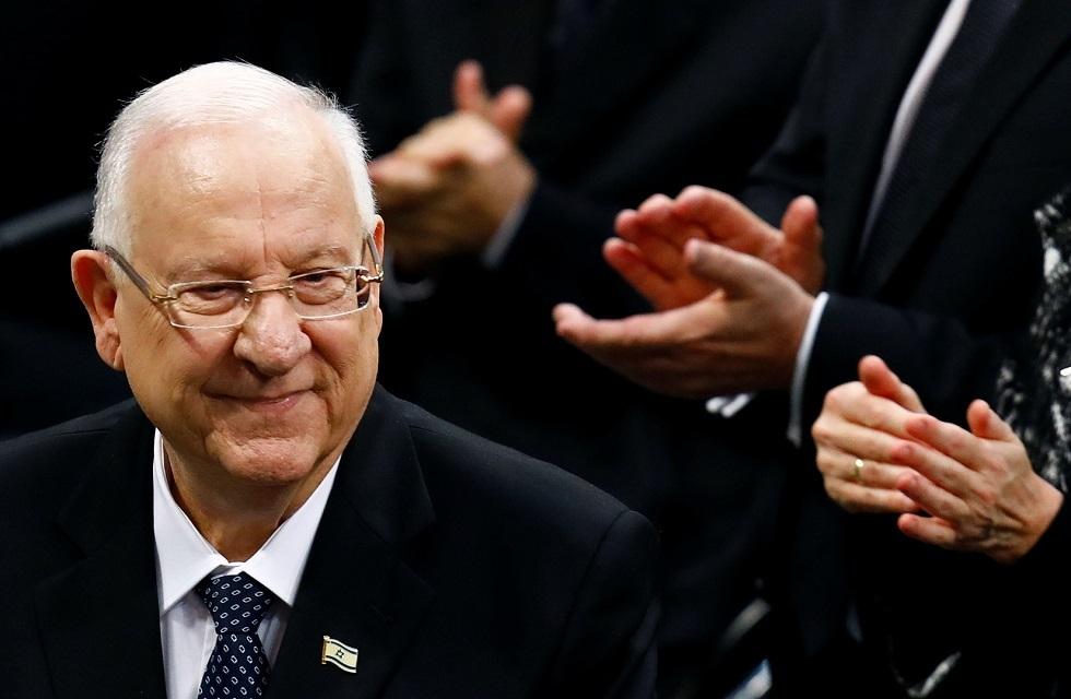 الرئيس الإسرائيلي يختار مرشحا الأسبوع المقبل لتشكيل الحكومة