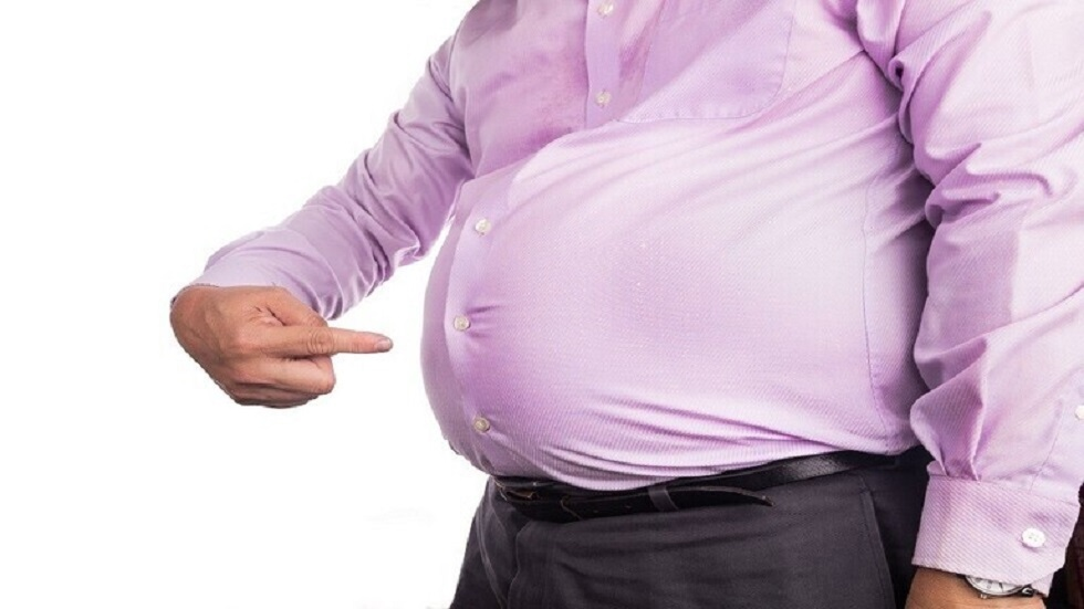 اتباع نظام غذائي محدد قد يساعدك على فقدان دهون البطن!