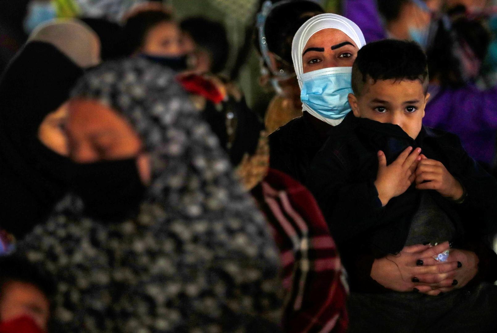 مصر.. 32 وفاة و689 إصابة جديدة بكورونا