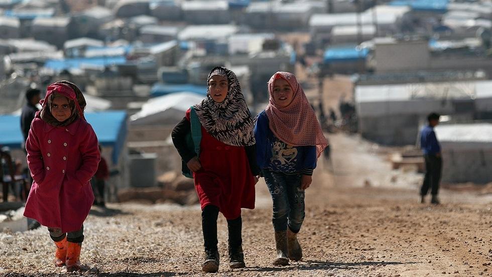 الأمم المتحدة تدعو لرصد 10 مليارات دولار للسوريين وسط تدهور الوضع الإنساني