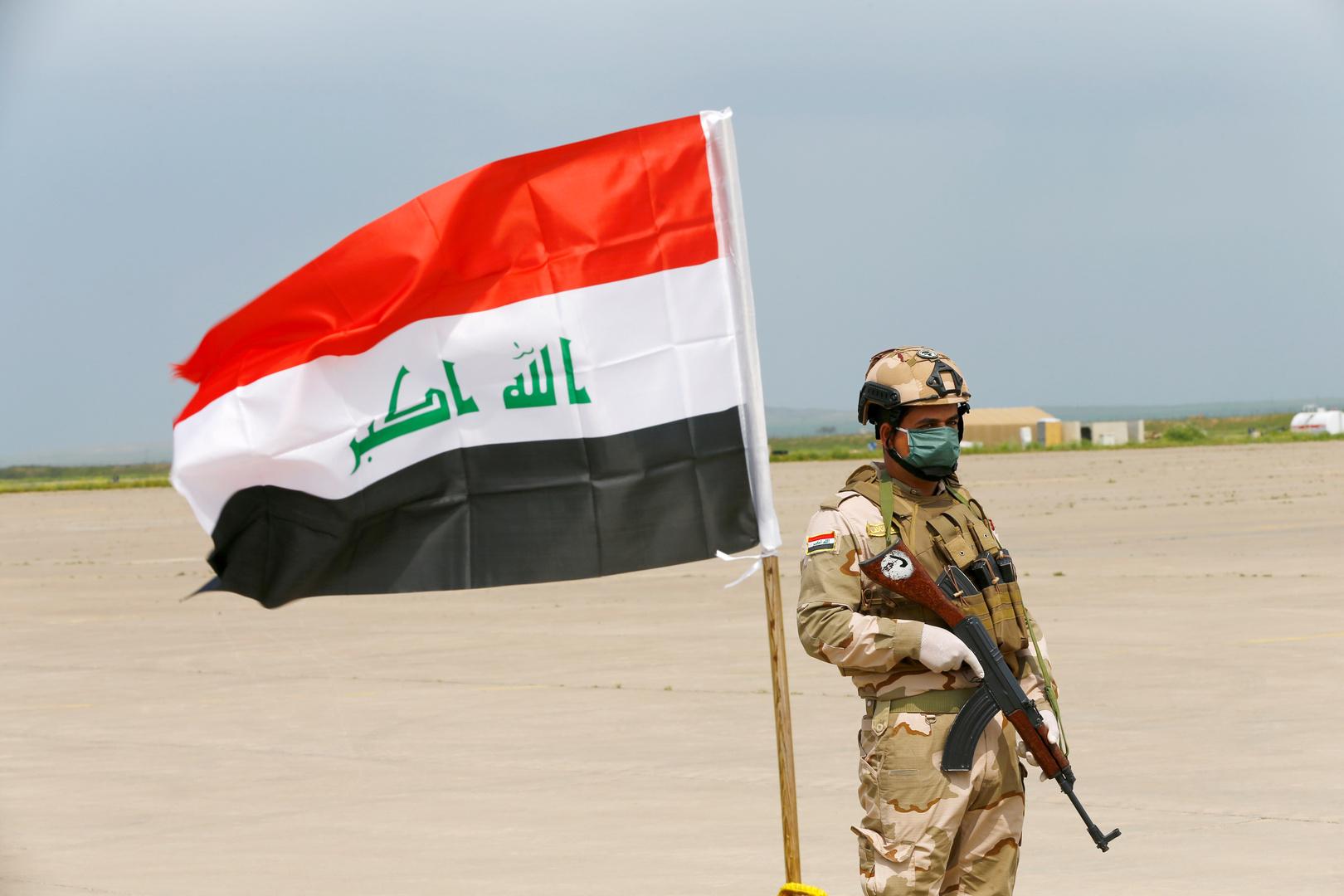 واشنطن: الحوار الاستراتيجي مع بغداد سيجري في 7 أبريل