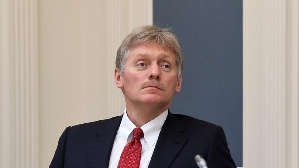 بيسكوف: لا أحد يريد حظرا كاملا للمنصات الإلكترونية الأجنبية في روسيا