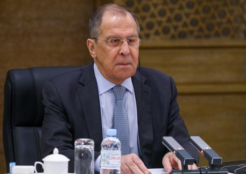 لافروف: لقاء موسكو حول أفغانستان أعطى دفعة للمحادثات الأفغانية في الدوحة