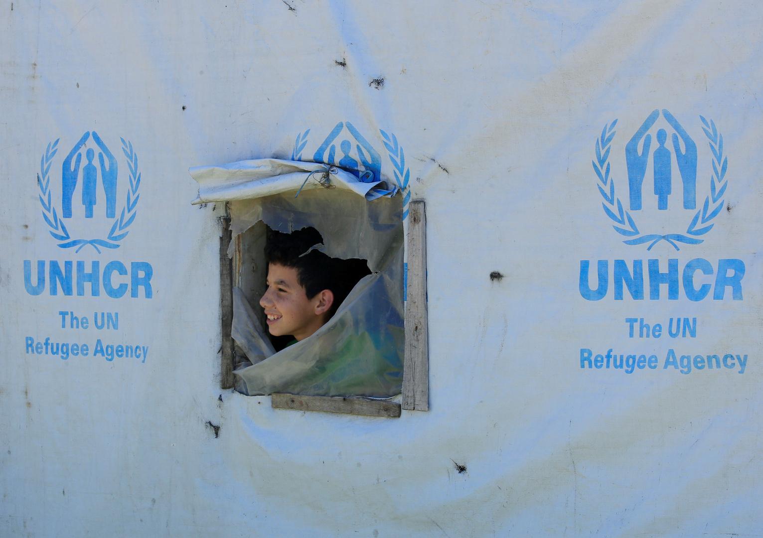 عون: لبنان وصل إلى مرحلة الإنهاك نتيجة النزوح السوري