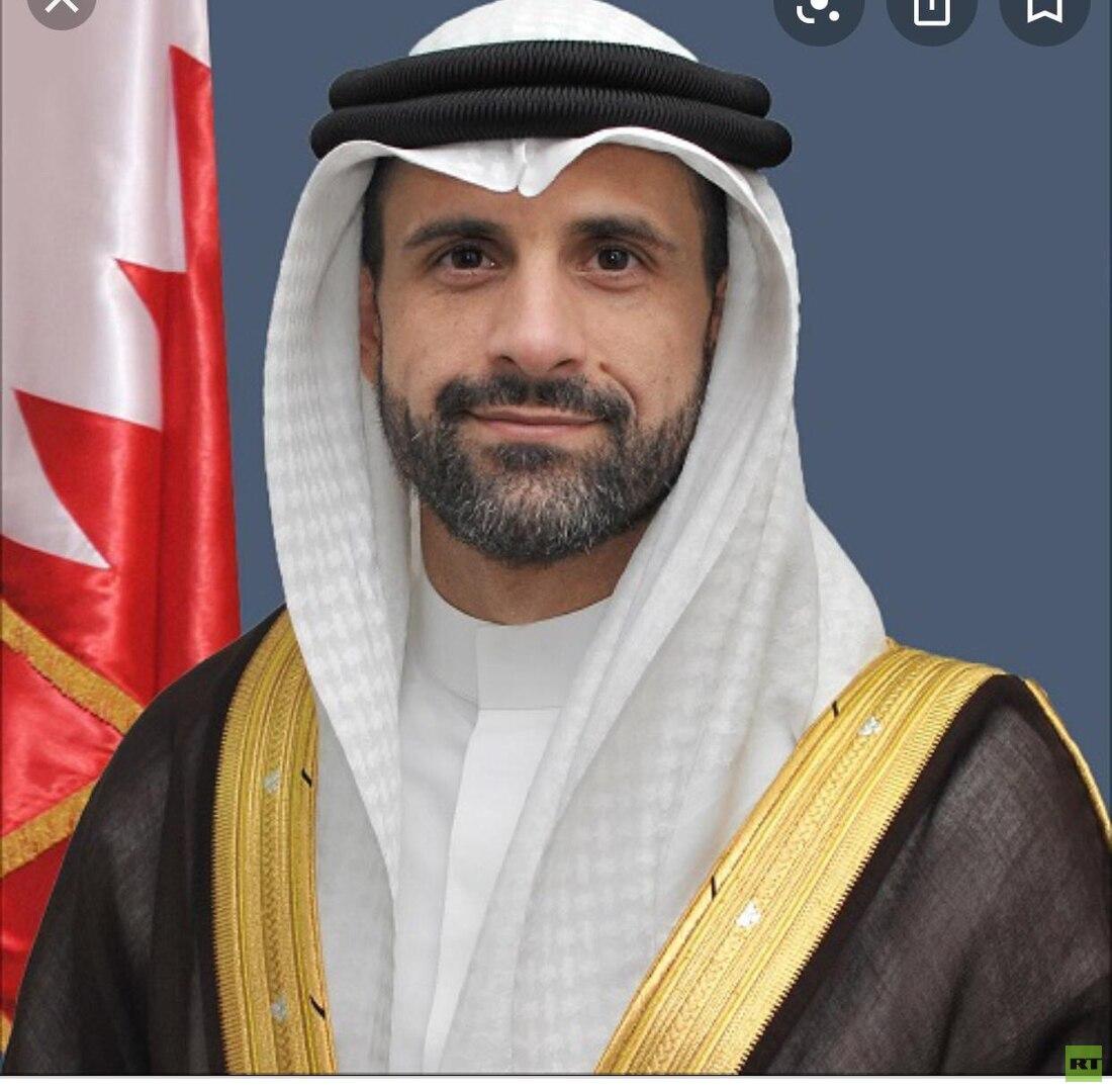 البحرين تعين خالد يوسف الجلاهمة أول سفير لها لدى إسرائيل
