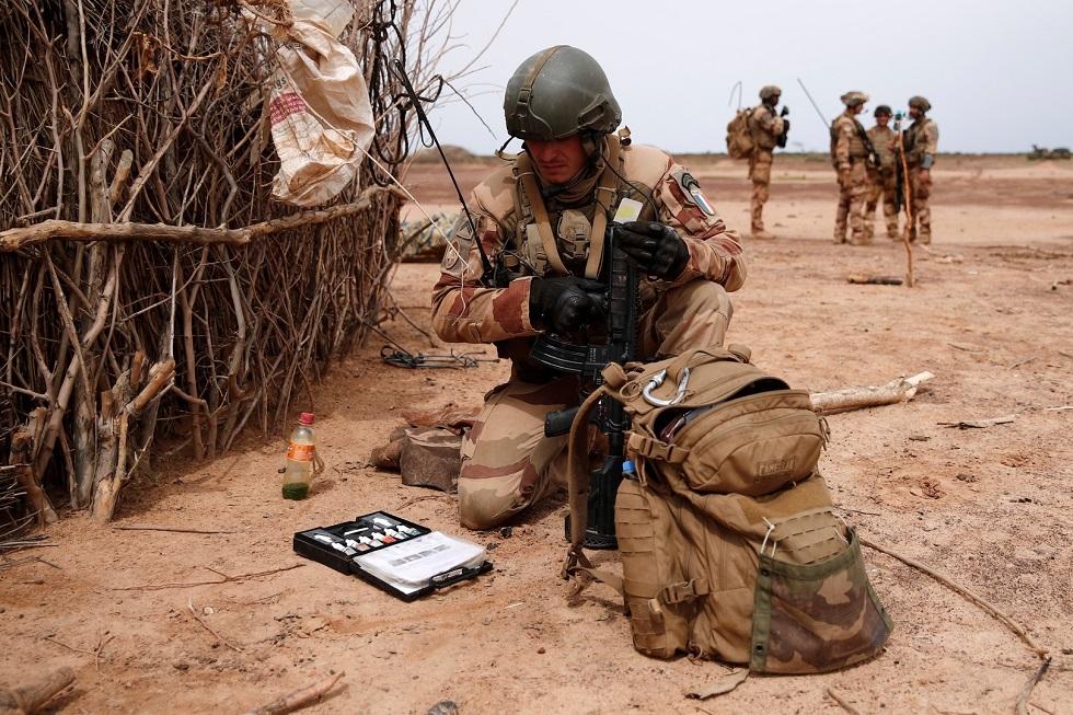 فرنسا تنفي نتائج تحقيق أممي خلص إلى أن إحدى ضرباتها الجوية في مالي قتلت مدنيين