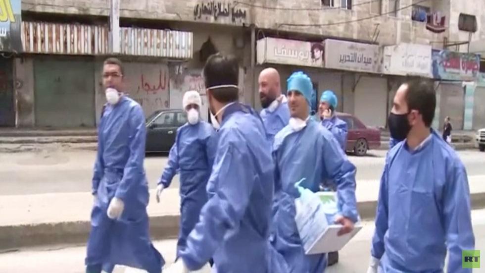 الأردن.. ذروة وبائية وإجراءات مشددة