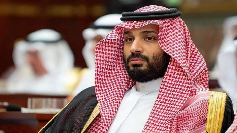 ولي العهد السعودي: مجموع استثمارات برنامج الشراكة الجديد 12 تريليون ريال حتى 2030