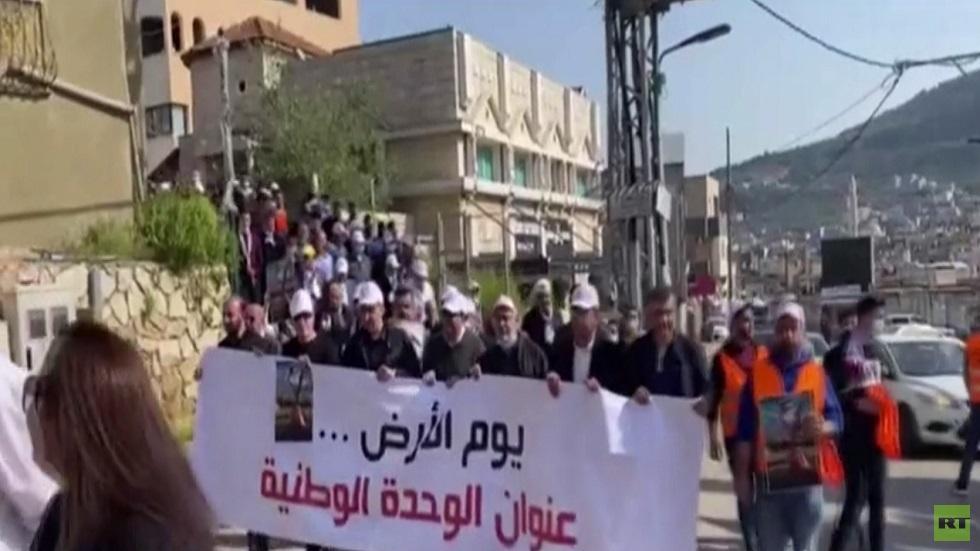 الجامعة العربية تطالب بحماية الفلسطينيين في ذكرى