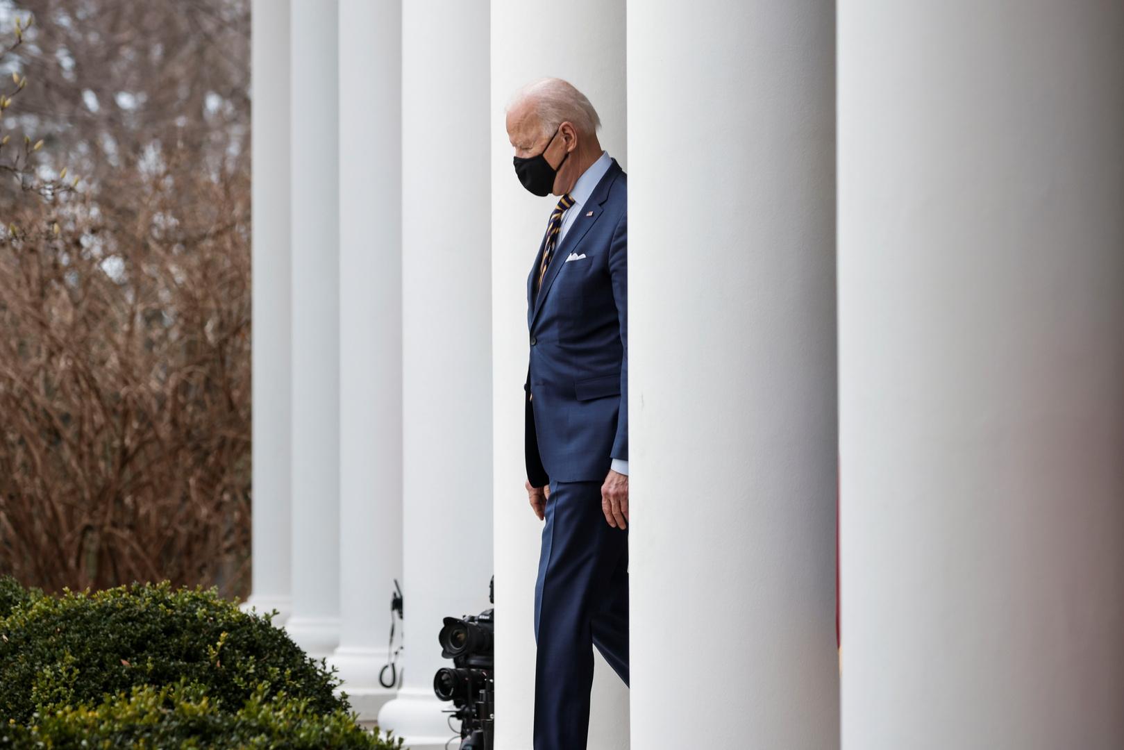 البيت الأبيض يعلن عن إجراءات جديدة لمكافحة العنف ضد الآسيويين