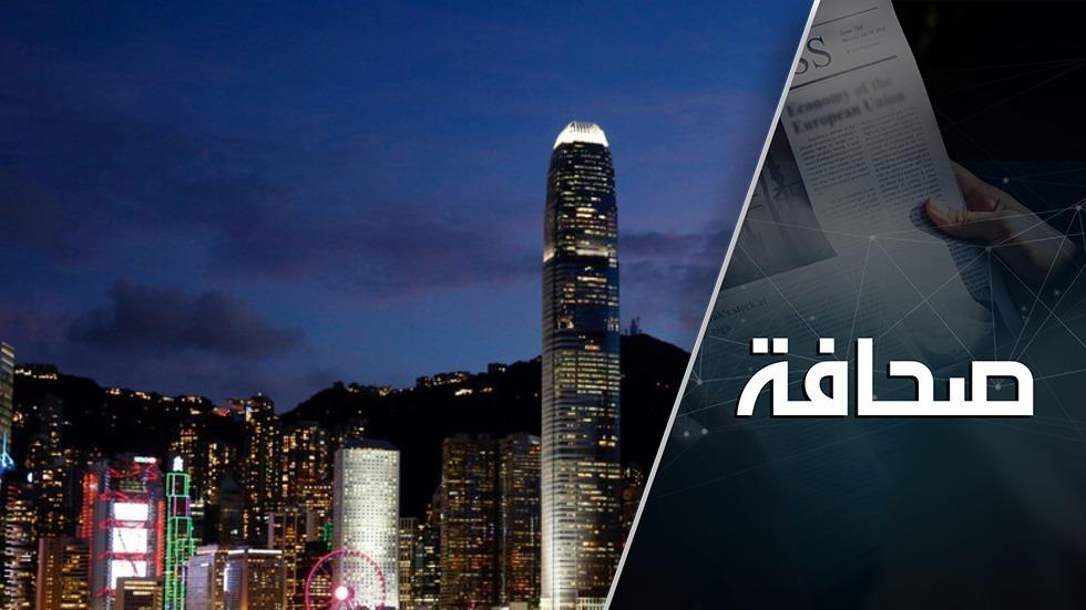 إصلاح ضد المعارضة: الحزب الشيوعي الصيني يستولي على السلطة في هونغ كونغ