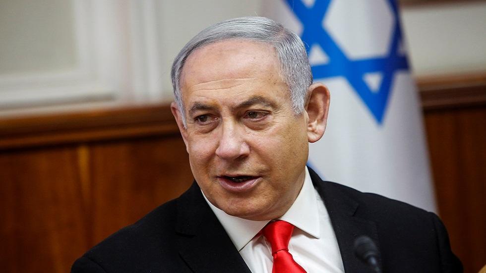 تقرير: نتنياهو يميل لتشكيل حكومة تعتمد على دعم