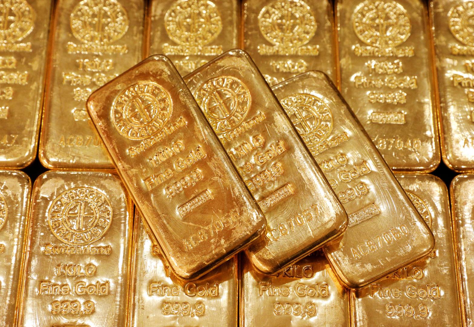 تقرير مختص: الطلب على الذهب بالتجزئة في روسيا يرتفع  بأكثر من الثلث في عام 2020
