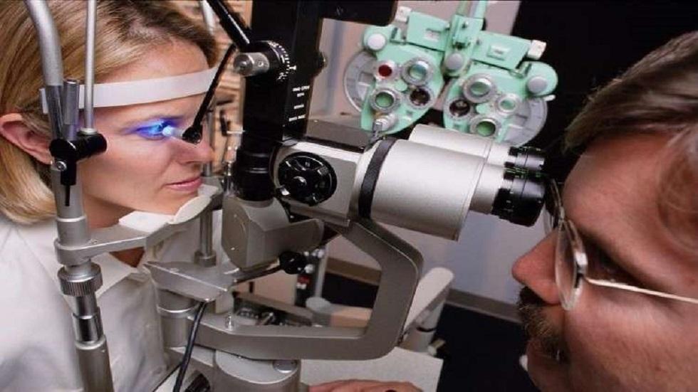 طبيبة روسية تكشف الأعراض الأولى للغلوكوما