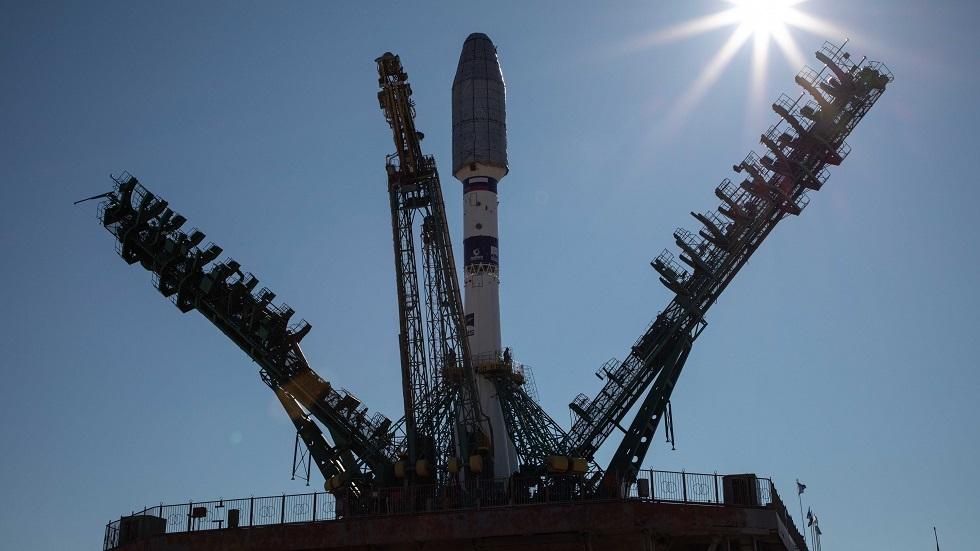 روسيا تطلق صاروخا يحمل اسم غاغارين إلى الفضاء قريبا