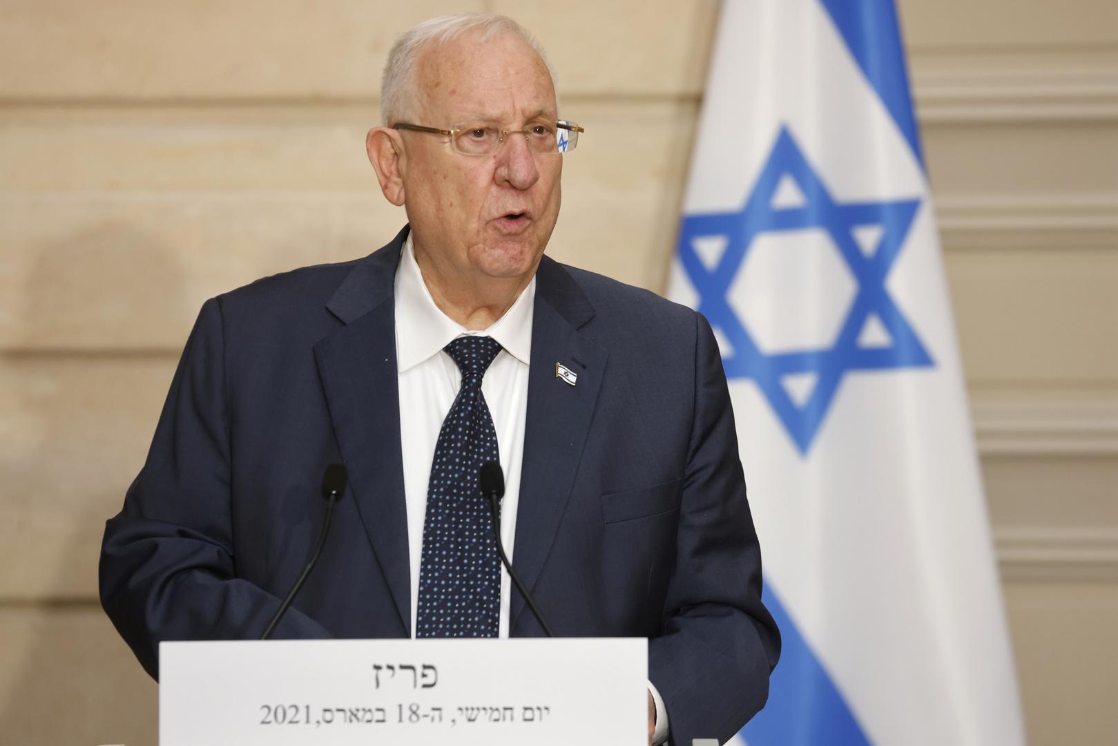 إسرائيل.. قادة