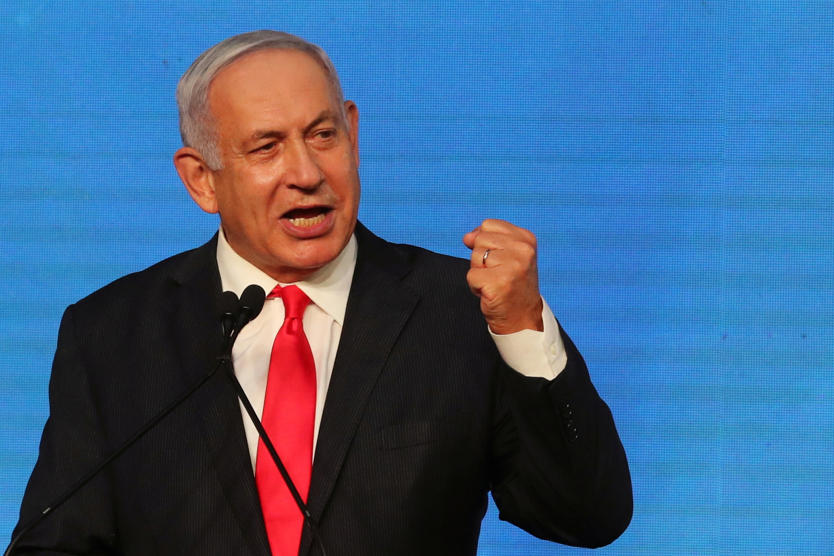 حكومة إسرائيل من دون وزير للعدل