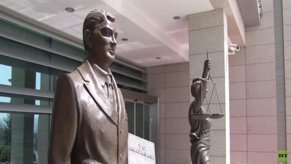 المحكمة الدستورية تعيد دعوى غلق حزب الشعوب