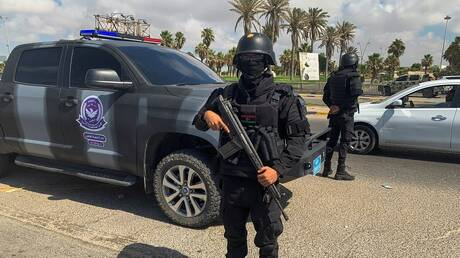 ليبيا.. القبض على متهم بقضية قتل 21 بنغاليا