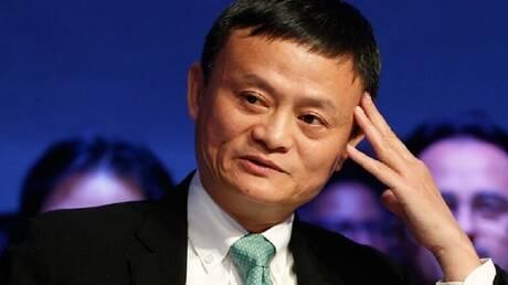 """مؤسس شركة """"علي بابا"""" لم يعد أغنى رجل في الصين"""