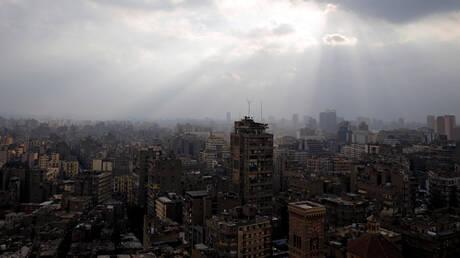 مصر.. تحذيرات من الطقس خلال الـ48 ساعة القادمة