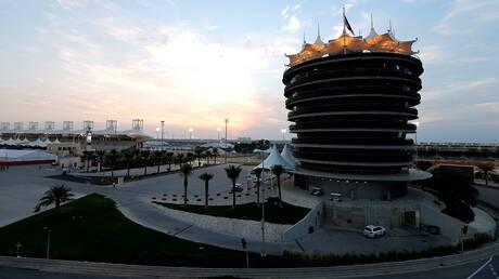 """بيع تذاكر سباق البحرين """"فورمولا-1"""" للجماهير بشرطين"""