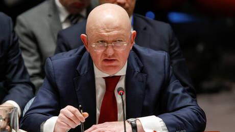 موسكو ترفض اتهامات الدول الغربية لسوريا بشأن السلاح الكيميائي