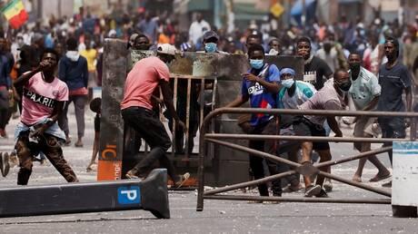 السنغال.. ارتفاع حصيلة الصدامات إلى 4 قتلى