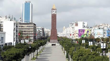 تونس تسجل 34 وفاة و676 إصابة جديدة بكورونا