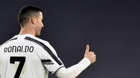 شاهد.. رونالدو يحرز هدفه العشرين في