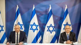 نتنياهو وغانتس يلجآن إلى دول أوروبية لمواجهة حكم لاهاي فتح تحقيق في جرائم حرب ضد الفلسطينيين