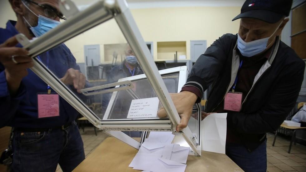 انتخابات في الجزائر