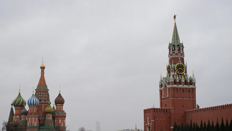 ظهور عسكريين أمريكيين في أوكرانيا سيزيد من التوتر وسيدفع روسيا لاتخاذ إجراءات إضافية