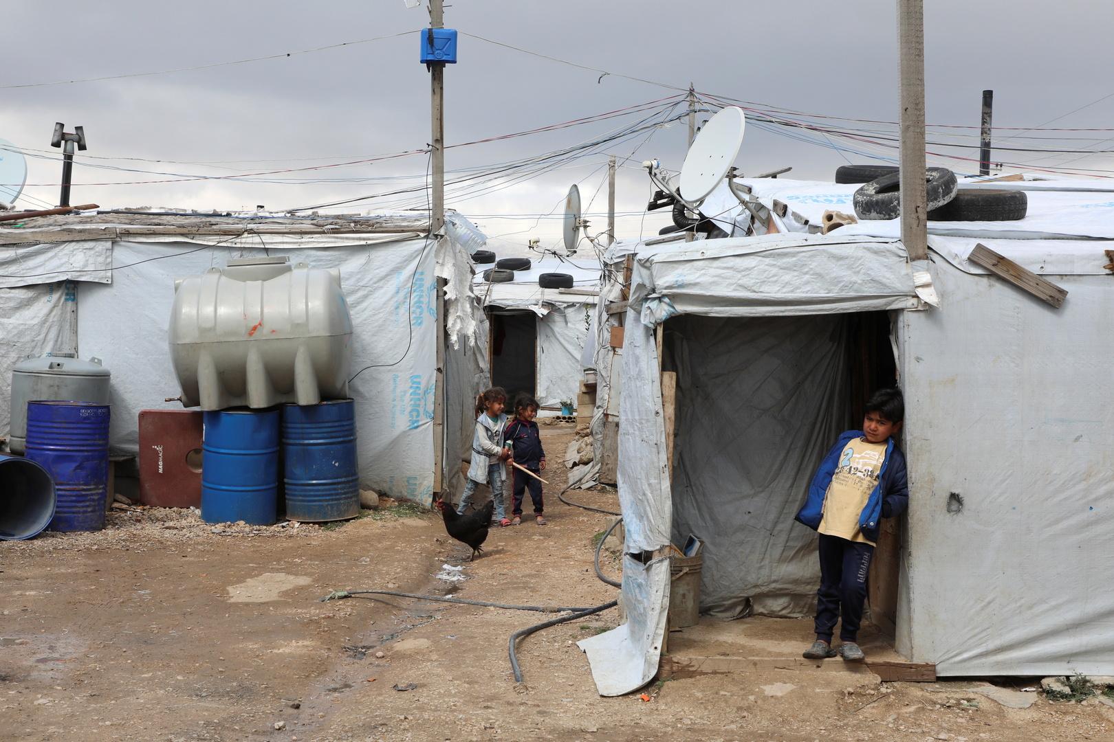 سوريا والعراق يبحثان عودة المهجرين من البلدين إلى أوطانهم