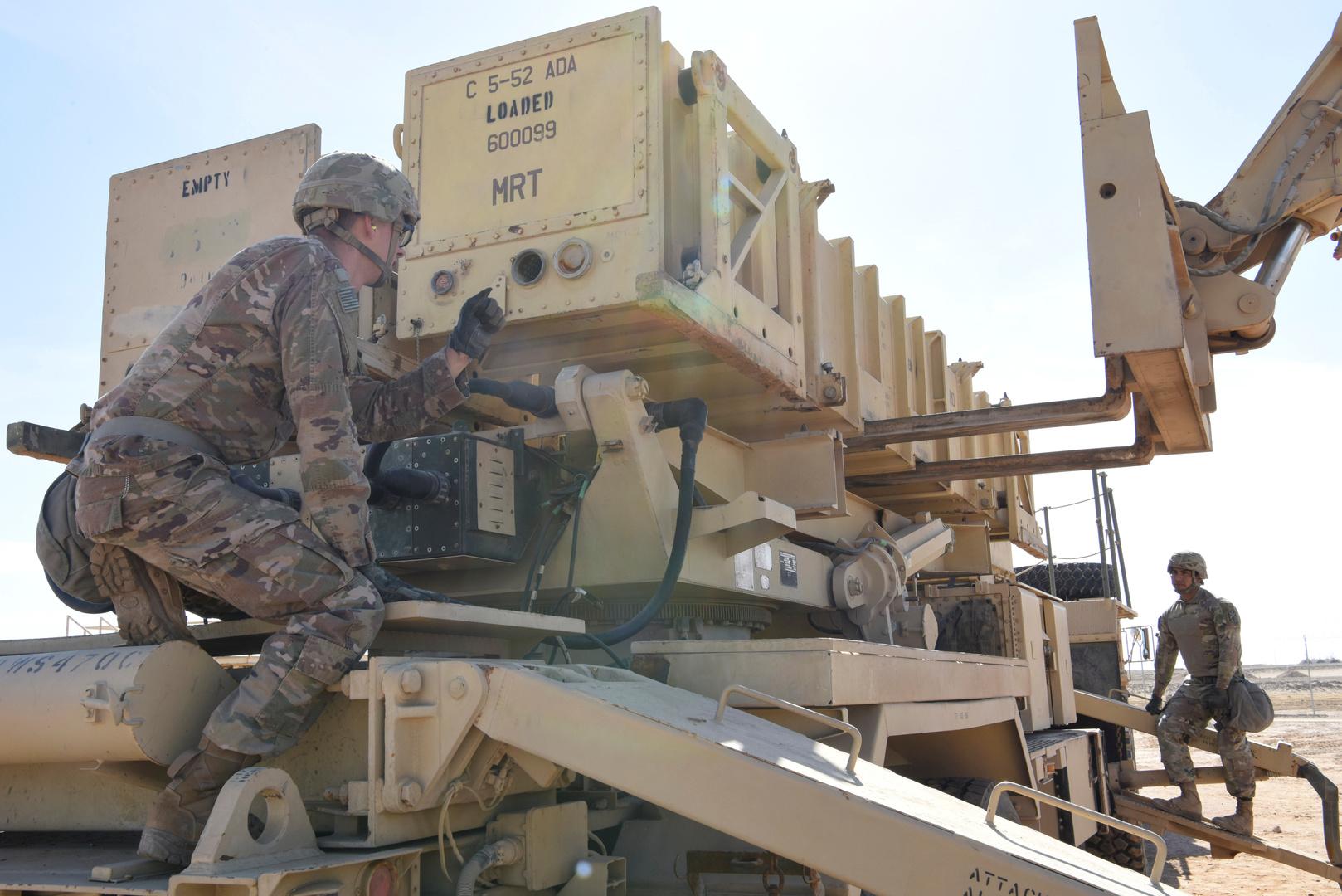 تقرير: واشنطن تسحب بعض القوات من الخليج وتدرس خيارات لحماية السعودية