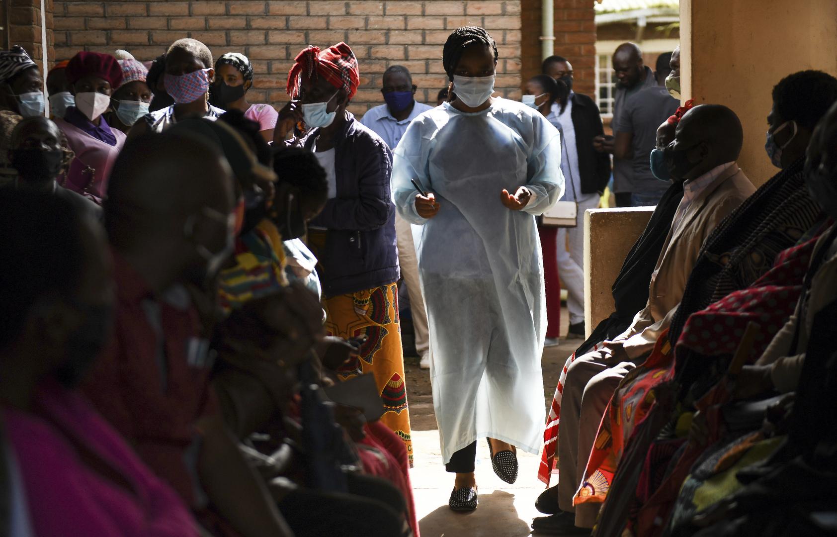 هيئة طبية: مشكلات إمدادات اللقاح من الهند قد تكون كارثية على القارة الإفريقية