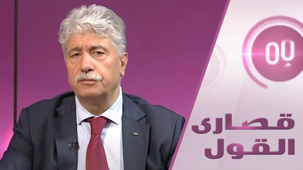 مجدلاني: فرص مرشحي  دحلان في الانتخابات الفلسطينية مبالغ فيها!