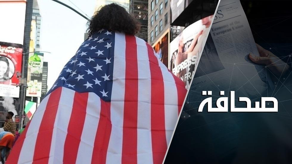 نهاية المادة 50: الولايات المتحدة تسمح بالاحتجاج السياسي في الأولمبياد؟