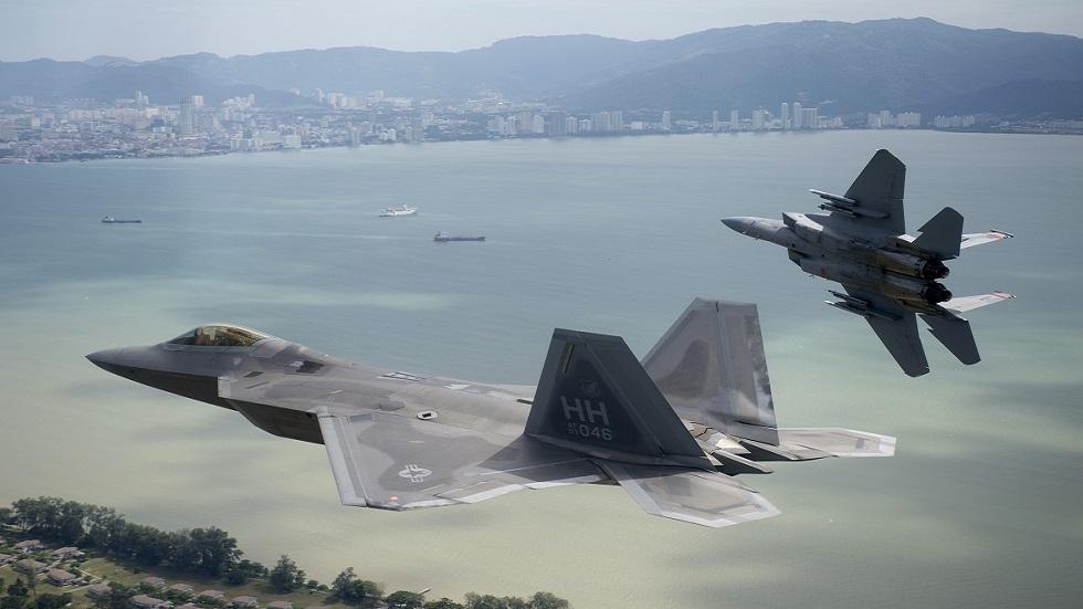 مقاتلة أمريكية جديدة توصف بأنها الخطأ الأكبر لسلاح الجو الأمريكي