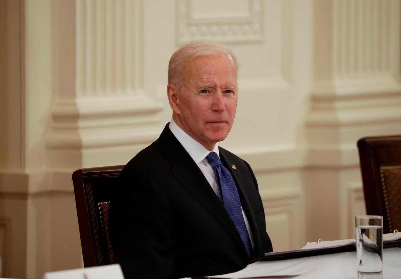 الكرملين يؤكد حصوله على دعوة بايدن لبوتين للمشاركة في قمة المناخ