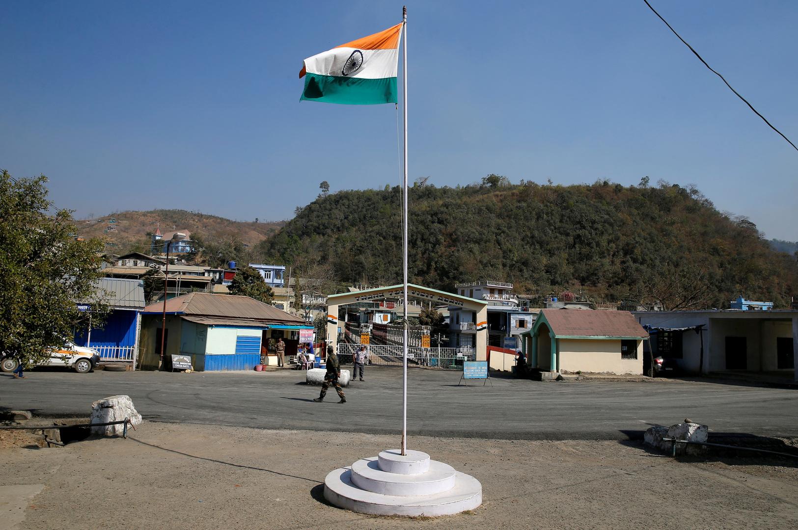 الهند تحث الصين على الإسراع بفك الاشتباك العسكري في لاداخ