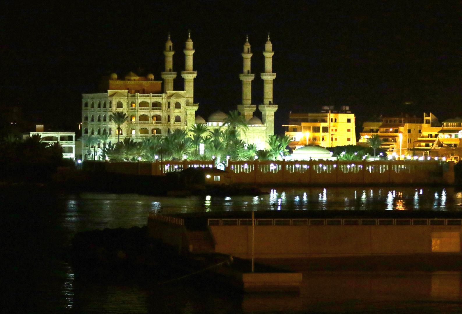مدينة اللاذقية (صورة من الأرشيف)