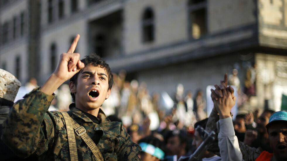 الحوثيون يتوعدون التحالف باستراتيجية
