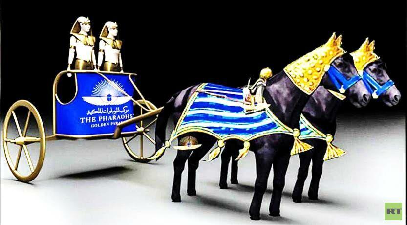 استنفار أمني كبير في القاهرة بانتظار