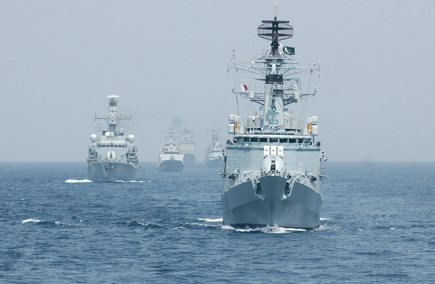 باكستان.. مناورات بحرية مع إيران وأخرى جوية مع السعودية