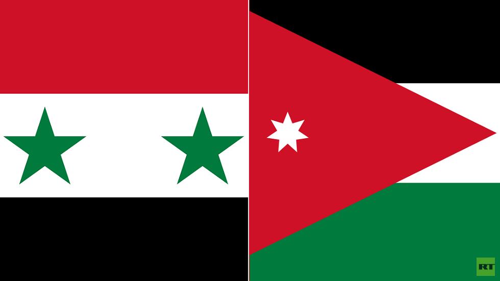 وفد أردني رفيع يبحث في سوريا تطوير العلاقات الاقتصادية
